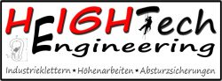 HeighTech Engineering Logo